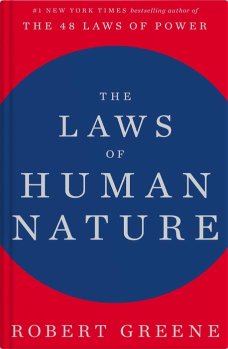 The-Laws-of-Human-Nature